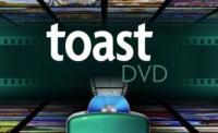 Corel、Mac用DVD作成アプリ「Toast DVD」と「Toast Burn」を、Mac App Storeにて販売開始