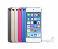 Apple、新しい「iPod touch (6th generation)」を発表