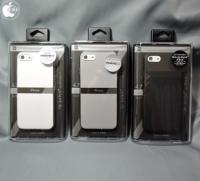 パワーサポートのiPhone 7用ポリカーボネート製ケース「エアージャケットセット for iPhone 7」を試す