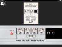 Lofionic、Inter-App Audio機能拡張に対応したバーチャルテープレコーダーアプリ「Lofionic Duplicat」をリリース