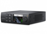 Blackmagic Design、Thunderbolt 3接続ポータブルキャプチャー・再生ソリューション「UltraStudio HD Mini」を発表