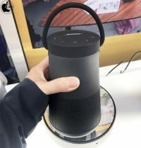 ボーズ、360°SoundLinkスピーカー「SoundLink Revolve+ Bluetooth speaker」を発売