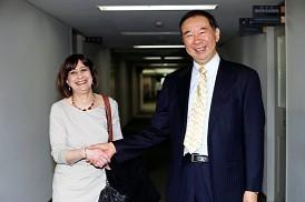 <TPP>日米協議再開 農産品関税や自動車貿易で詰め