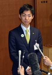 <美濃加茂汚職>市長無罪判決に不服、名古屋地検が控訴