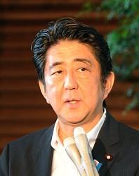 <安倍首相>4月26日から訪米で調整 首脳会談は28日