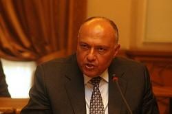 <イラン核交渉>エジプト外相、枠組み合意を評価