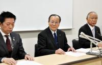 <JR三江線>白紙で存続目指す 沿線市町長とJR西協議へ