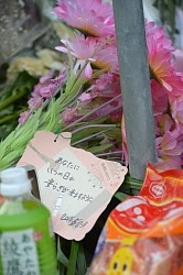 <沖縄女性遺棄>元米兵黙秘 死因不明、物証少なく