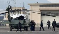 <米大統領>オバマ氏、広島に到着 現職で初