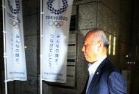 舛添都知事が辞職の意向 政治資金流用疑惑で