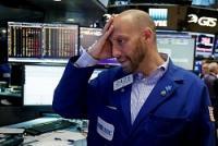 <英EU離脱>NY株、終値610ドル安 世界同時株安に