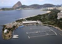 <リオ五輪>セーリングの水質心配 「巨大なトイレ」指摘も