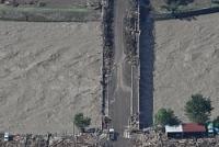<台風10号>「大変なことになった」9人死亡の岩手・岩泉