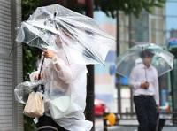 <台風10号>携帯 岩手、宮城、北海道の一部で通信障害