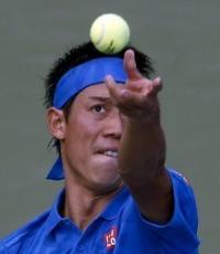 <全米テニス>錦織が2年ぶり初戦突破