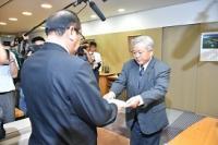 <富山市議会>政活費不正、10人目の議員辞職
