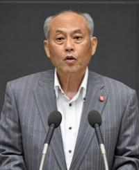 <都議会総務委>舛添氏、資料提出拒む…政治資金使い道