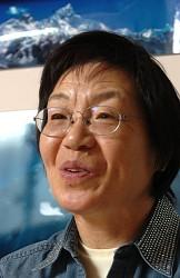 <訃報>田部井淳子さん77歳=女性初エベレスト登頂