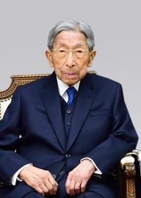 <訃報>三笠宮さま逝去100歳=天皇陛下の叔父