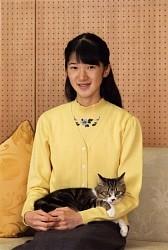 愛子さま15歳に 写真公開も、