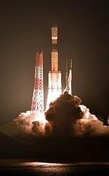 <こうのとり>6号機打ち上げ成功 13日ISS到着へ