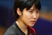 <卓球>平野美宇が全日本女子最年少優勝