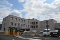 <虐待か>寝たきり患者の口にビー玉入れる 京都の市立病院