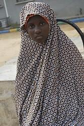<ナイジェリア>子供の自爆テロ急増 ボコ・ハラムが強制か