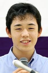 <将棋>藤井四段が14連勝 デビュー戦以来 棋王戦