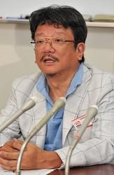 <訃報>ヤフー前社長、井上雅博さん 交通事故で死去