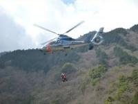 <山岳遭難>原因は「道迷い」4割超 神奈川県警調査