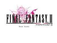 熟練度を生んだ傑作RPGファイナルファンタジー2が無料! 2月14日までの限定