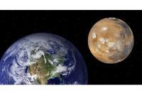今夜は火星最接近!ウェザーニュースが20時から「スーパーマーズ」を生中継