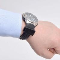 サンコー、腕時計バンドに装着してiPhoneの着信を知らせるデバイス「ウォッチブル」を発売
