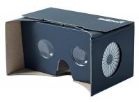 リンクス、タッチUIを搭載したダンボール製VRゴーグル「みるボックスタッチ」を発売
