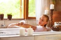 お風呂で痩せる!究極の入浴方法