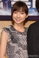 篠田麻里子の「最後の仕事」発言に共演者が驚嘆