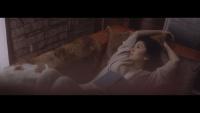 篠原涼子、ランジェリーで美谷間チラリ 大人の魅力溢れ出す