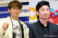 EXILE NAOTO、MAKIDAIに代わり「ZIP!」出演 まさかの事態に「合わせる顔がない」