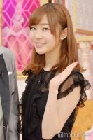 指原莉乃、HKT48卒業後に不安「今必死に副業を探してる」