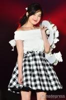筧美和子、豊満バストがポロリ寸前「やばいやばい!」 体当たりドッキリに「めっちゃ可愛い」「伝説になる」と称賛の声