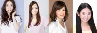 """オスカー美女モデル4名が究極の""""美のメソッド""""伝授"""