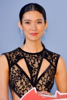 TAO、結婚&挙式を報告 日本人スーパーモデル、ハリウッドで女優業も
