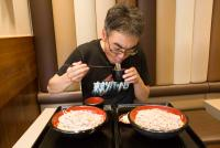 【富士そばの謎 Part1】お店によって麺が違うという噂は本当なのか、食べ比べてみた【東京ソバット団】