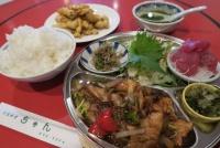 定食なのに宴会気分? ガッツリ系中華ランチの決定版「中国料理ちゅん」【京都】
