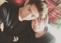 ONE OK ROCKのTakaと森昌子の母子2ショット写真がなぜ胸を打つのか…荒れたジャニーズ時代、父・森進一との確執を乗り越え大人に