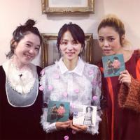 満島ひかり(30)、Chara (48)、EGO,WRAPPIN\u0027の中納良恵(42)が、10月30日放送の『ボクらの時代』(フジテレビ系)でクロストークをした。満島によ\u2026