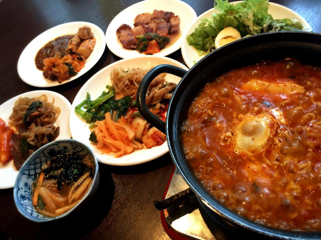 東京 韓国料理 食べ放題 おすすめのお店 - Retty