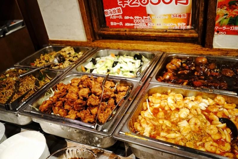 中華美食屋(山形 中華全般)のコース料理メ …