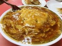 【京都がうらやましい】京都東山の町中華「マルシン飯店」の天津飯がトロトロで絶品すぎた